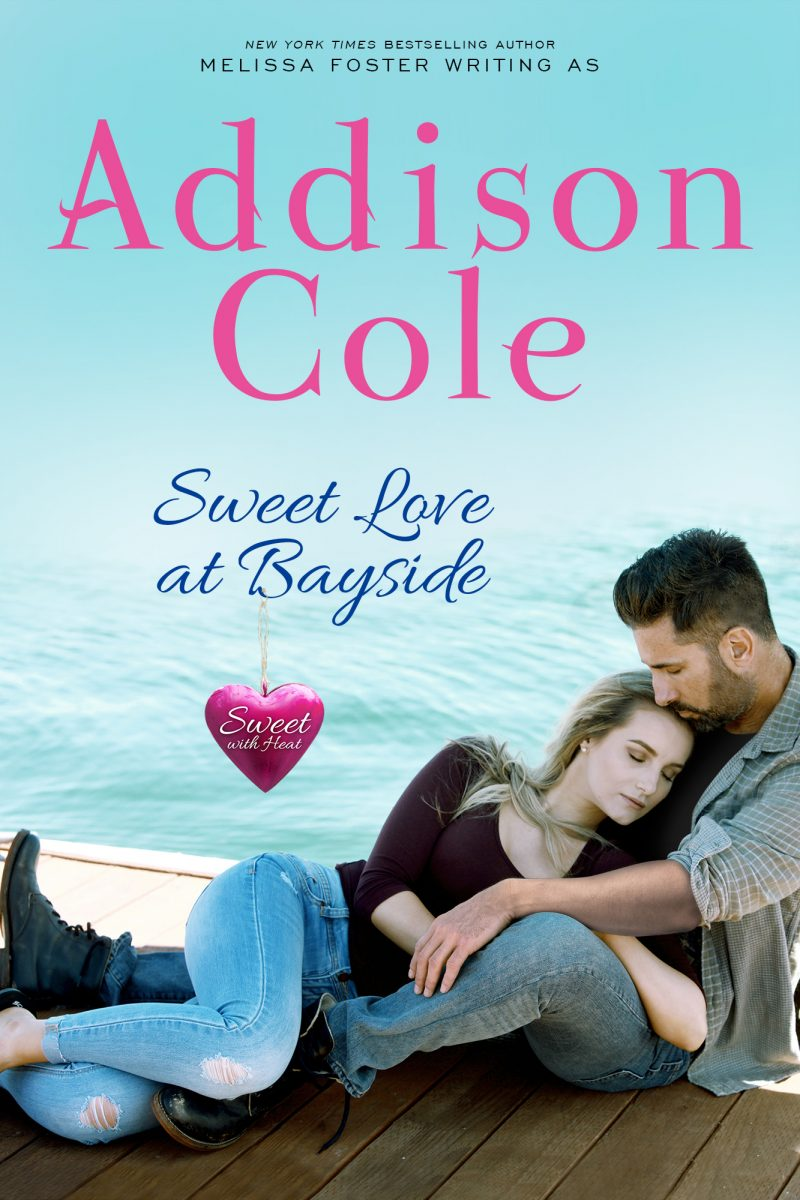 Sweet Love at Bayside, Sweet with Heat Bayside Summers