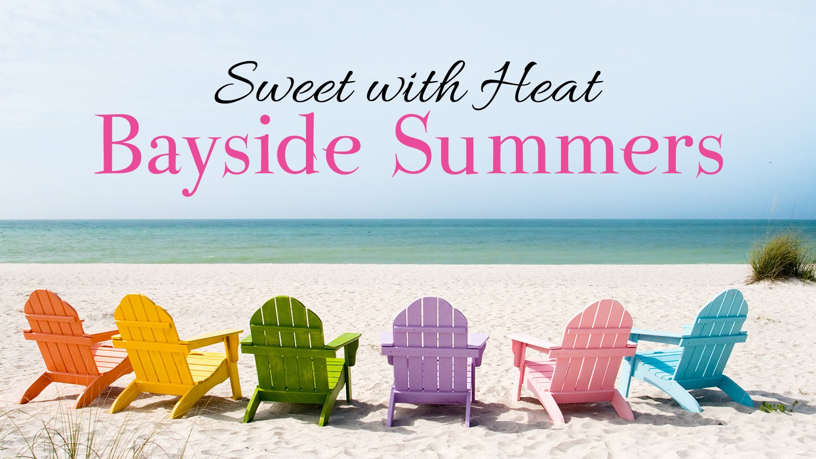 Sweet with Heat Bayside Summers