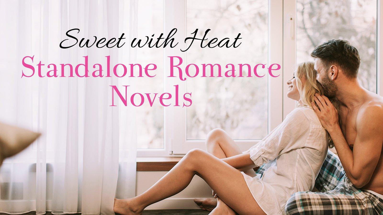 Addison Cole Standalone Romance Novels